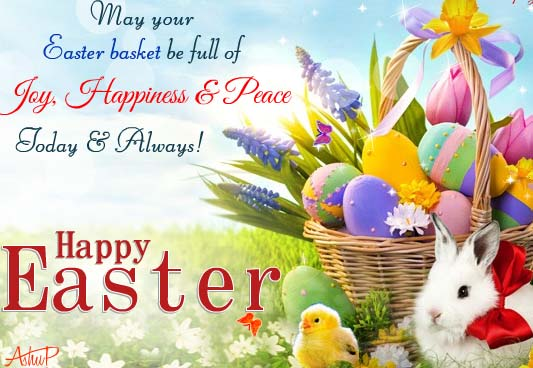 Happy Easter from the Web357 team!