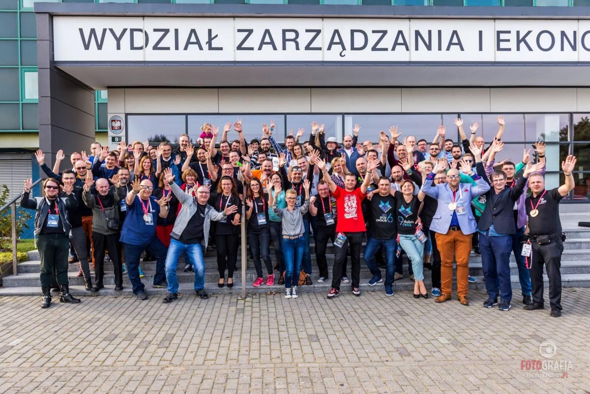 Joomla! Day 2017, in Poland - Web357 gift winners