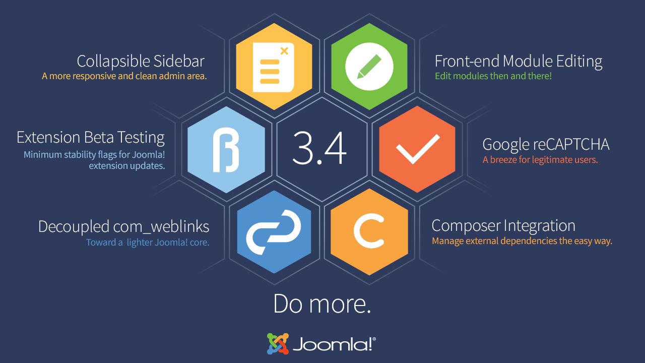 Joomla! 3.4.6 has been released