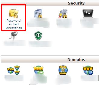 The Protection of Joomla admin folder returns 404 error