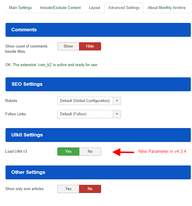monthly archive v4.3.4 load uikit