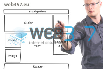 Web357 has been redesigned