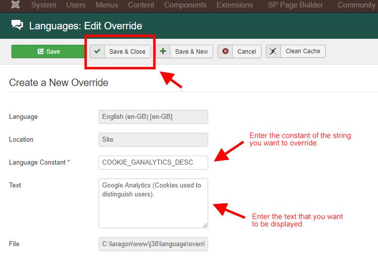 Language Overrides - Image 2