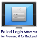 Failed Login Attempts