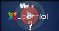 What is joomla? (video)